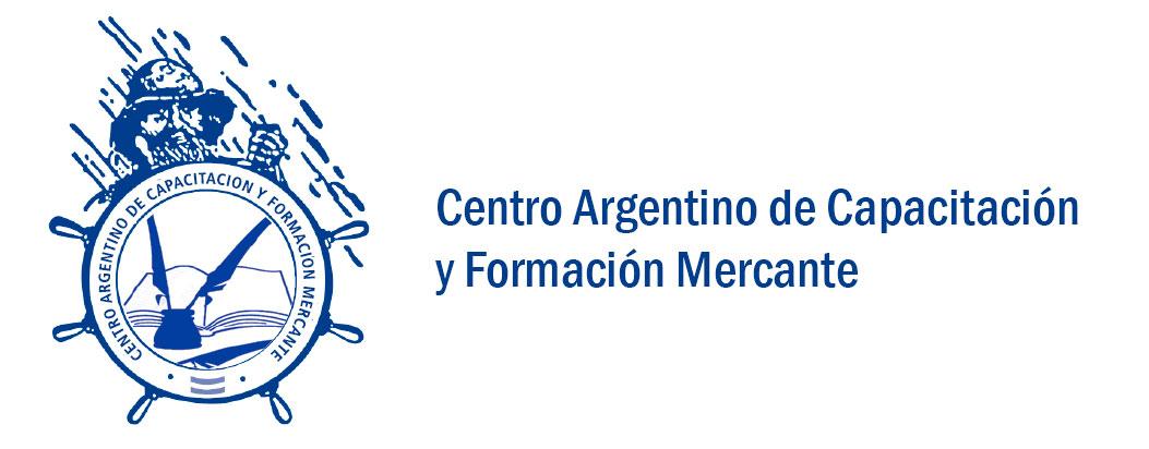 Centro Argentino de Capacitación y Formación Mercante